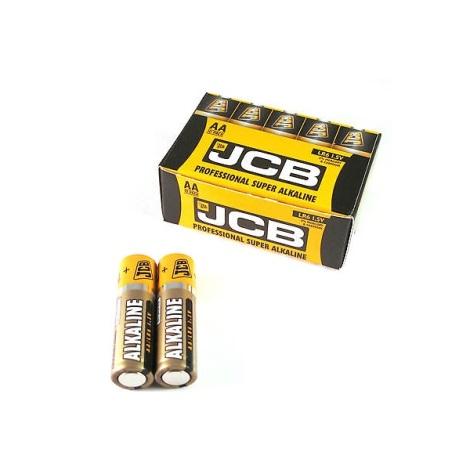 10 ks Baterie alkaliczne AA/1,5V