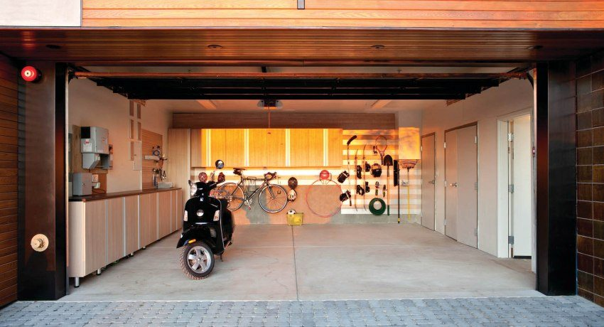 Jakie Wybrać Oświetlenie Garażu Liderlamppl