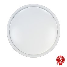 APLED - LED Plafon LENS R TRICOLOR LED/18W/230V IP41 1210lm