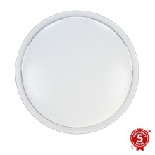 APLED - LED Plafon z czujnikiem LENS R TRICOLOR LED/18W/230V IP44 1210lm