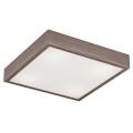 Argon 0722 - Lampa sufitowa TEQUILA BIS 2xE27/60W/230V