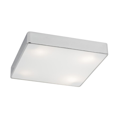Argon 1578 - Lampa sufitowa ONTARIO 4xE27/60W/230V