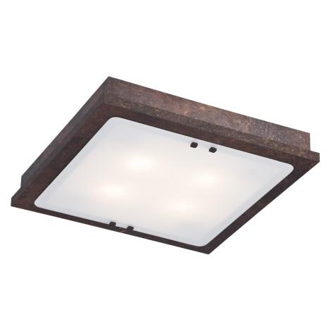 Argon 1590 - Lampa sufitowa TEQUILA 4xE27/60W/230V