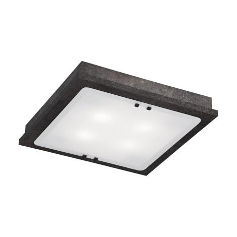 Argon 1595 - Lampa sufitowa TEQUILA 4xE27/60W/230V