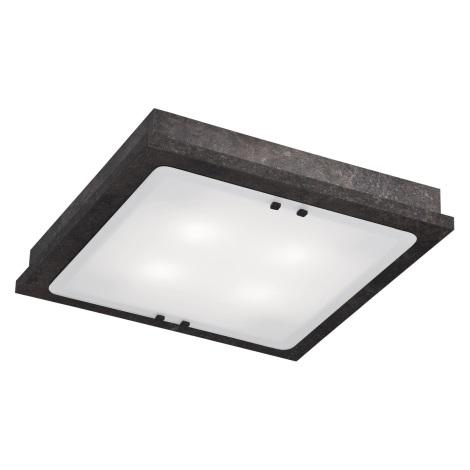 Argon 1596 - Lampa sufitowa TEQUILA 4xE27/60W/230V