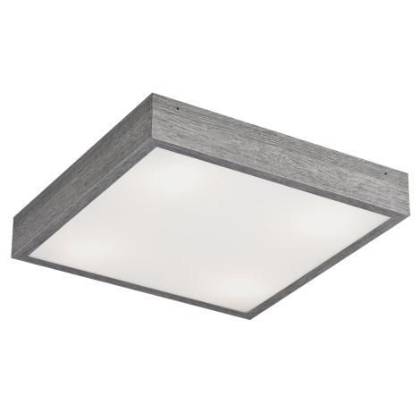 Argon 1604 - Lampa sufitowa TEQUILA BIS 4xE27/60W/230V