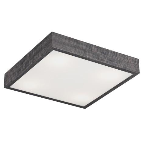 Argon 1613 - Lampa sufitowa TEQUILA BIS 4xE27/60W/230V