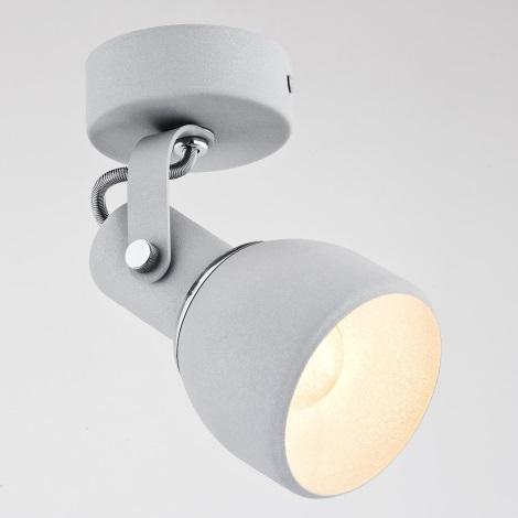 Argon 3586 - Reflektor punktowy FOGO 1xE27/60W/230V