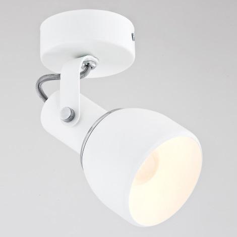 Argon 3587 - Reflektor punktowy FOGO 1xE27/60W/230V