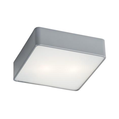 Argon 653 - Lampa sufitowa ONTARIO 2xE27/60W/230V