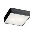 Argon 654 - Lampa sufitowa ONTARIO 2xE27/60W/230V
