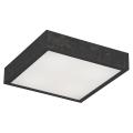 Argon 708 - Lampa sufitowa TEQUILA BIS 2xE27/60W/230V
