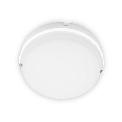 Brilagi - LED Lampa przemysłowa sufitowa SIMA LED/12W/230V IP65 biały