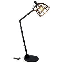 Brilliant - Lampa stołowa MATRIX 1xE27/60W/230V