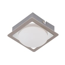 Briloner 2091-018 - LED Plafon łazienkowy SURF LED/4,5W/230V IP44
