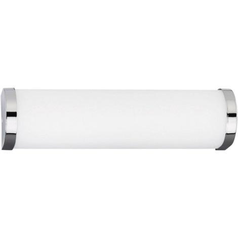 Briloner 2109-028 - Łazienkowe oświetlenie lustra SPLASH 2xE14/40W/230V IP23