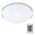 Briloner 3494-018 - LED Łazienkowe oświetlenie ściemnialne DRIVER 1xLED/12W IP44