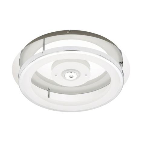Briloner 3669-028 - LED Plafon DEKORA LED/18W+LED/5W/230V