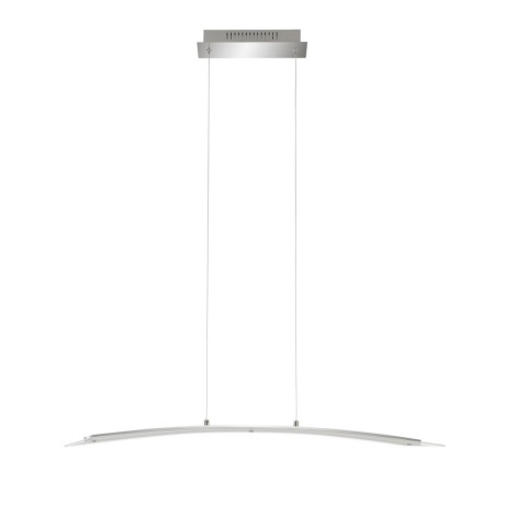 Briloner 4403-018 - LED Żyrandol na lince ARC 1xLED/16W/230V
