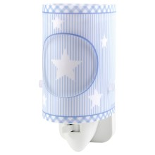 Dalber 62015T - LED Oświetlenie do gniazdka SWEET DREAMS LED/0,3W/230V