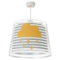 Dalber 81192E - Żyrandol dziecięcy LIGHT FEELING 1xE27/60W/230V