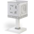 Dalber D-63231E - Lampka dziecięca MOONLIGHT 1xE14/40W/230V