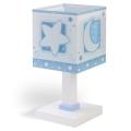 Dalber D-63231T - Lampka dziecięca MOONLIGHT 1xE14/40W/230V