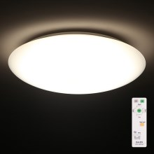 Dalen DL-C205T - LED Plafon SMART LED LED/25W/230V