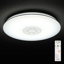 Dalen DL-C216TW - LED Plafon SMART LED LED/38W/230V