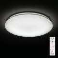 Dalen DL-S28TX - LED lampa sufitowa z regulacją światła STAR SKY LED/28W/230V