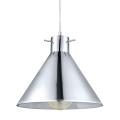 Eglo 49273 - Lampa wisząca BRIXHAM 1xE27/60W/230V