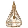 Eglo 49772 - Lampa wisząca AMSFIELD 1xE27/60W