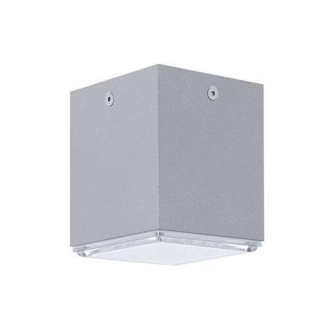 Eglo 78126 - LED Plafon zewnętrzny TABO 1xLED/3,7W/230V IP44