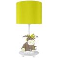 Eglo 78917 - LED Lampa stołowa dziecięca DIEGO 1xG4/1,8W/230V/12V