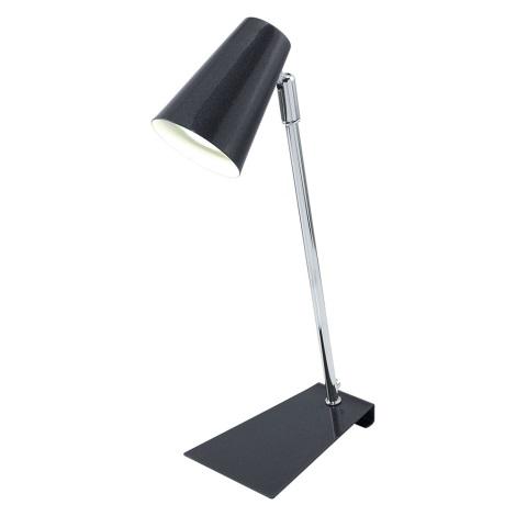 Eglo 92862 - Lampa stołowa TRAVALE GU10/3W/230V