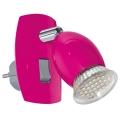 Eglo 92922 - LED oświetlenie do gniazda BRIVI 1 1xGU10-LED/3W/230V