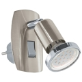 Eglo 92924 - LED oprawa do gniazda MINI 4 1xGU10-LED/3W/230V