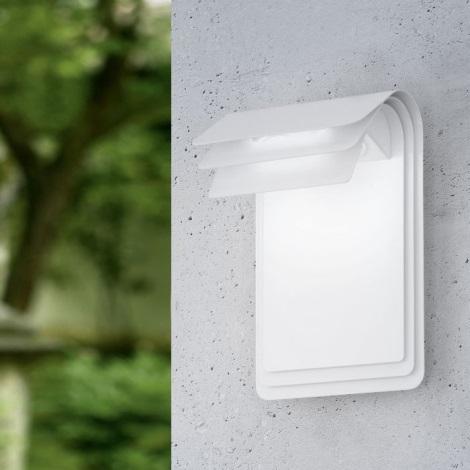 Eglo 93256 - LED lampa  zewnętrzna SOJO 2xLED/2,5W/230V