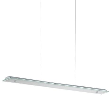 Eglo 93353 - LED Żyrandol na lince PARAMO LED/18W/230V