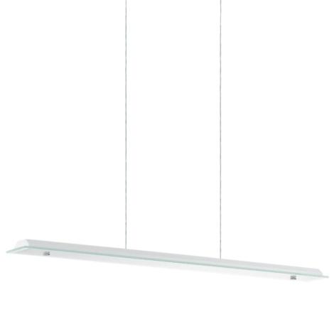 Eglo 93354 - LED Żyrandol na lince PARAMO LED/18W/230V