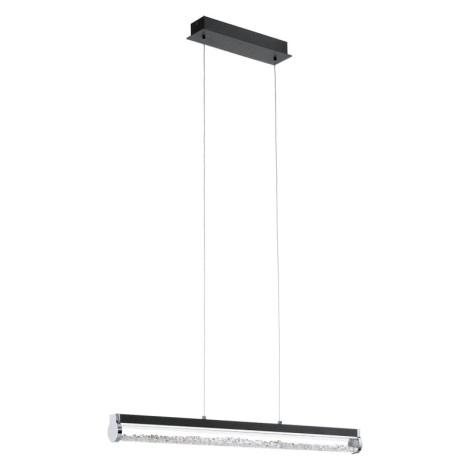 Eglo 93915 - LED lampa wisząca TREVELO LED/24W/230V