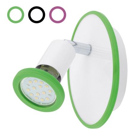 Eglo 94171 - LED reflektor MODINO 1xGU10/3W/230V