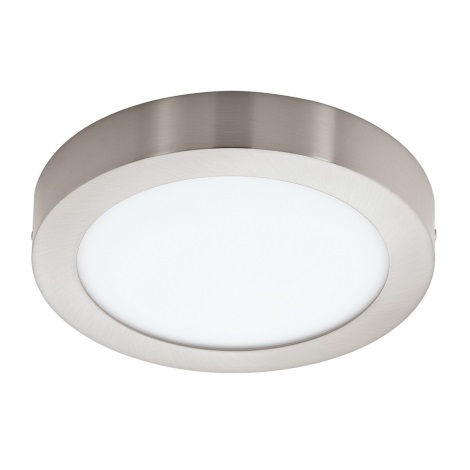 Eglo 94527 - LED Lampa sufitowa FUEVA 1 LED/22W/230V