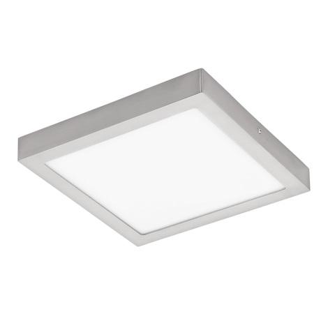 Eglo 94528 - LED Lampa sufitowa FUEVA 1 LED/22W/230V