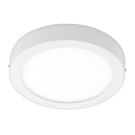 Eglo 94535 - LED Lampa sufitowa FUEVA 1 LED/22W/230V