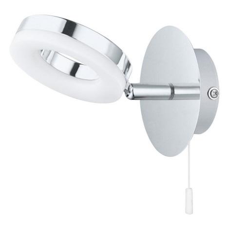 Eglo 94756 - LED Oświetlenie łazienkowe GONARO 1xLED/3,8W/230V