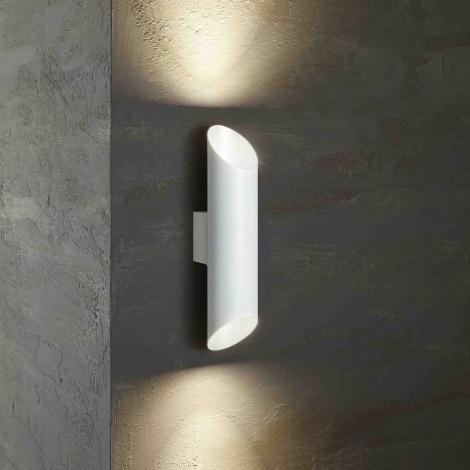 Eglo 94802 - LED Oświetlenie zewnętrzne AGOLADA 2xLED/3,7W/230V