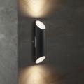Eglo 94804 - LED Oświetlenie zewnętrzne AGOLADA 2xLED/3,7W/230V