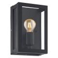 Eglo 94831 - Oświetlenie zewnętrzne ALAMONTE 1 1xE27/60W/230V