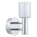 Eglo 94993 - LED Oświetlenie łazienkowe PALERMO 1 1xLED/2,5W/230V
